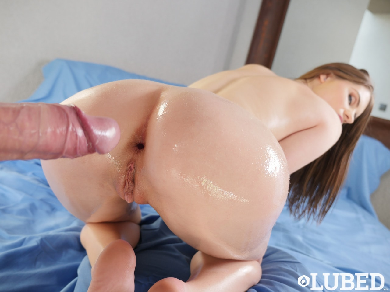 Anal Sex Without Lube