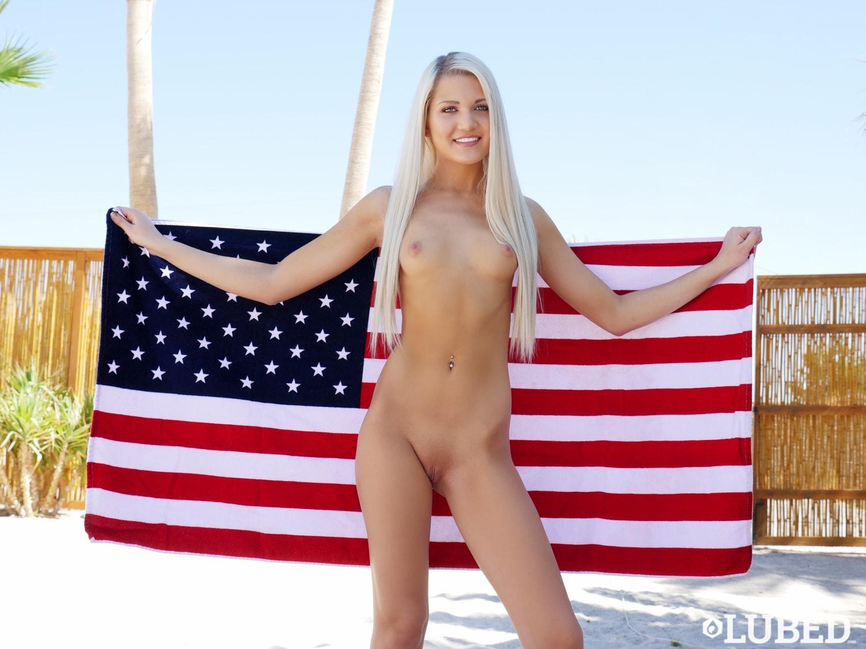 American Girls Nude